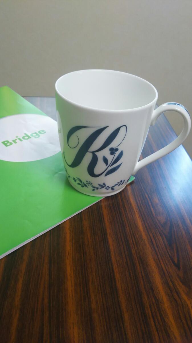 コーヒーカップとBridge.JPG